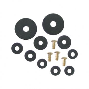 Empaques planos tornillos para mezcladora coflex m xico for Juego de regadera y llaves